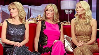 The Real Housewives of New York City Reunion Part 1: Three Major Moments