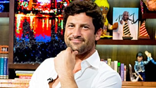 Maksim Chmerkovskiy Talks Falling Out With DWTS Partner Kirstie Alley, Remains Coy on Jennifer Lopez Dating Rumors