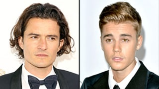 Justin Bieber, Orlando Bloom Feud: Celebrities React, Take Sides