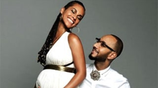 Alicia Keys Announces She's Pregnant, Expecting Second Child With Husband Swizz Beatz