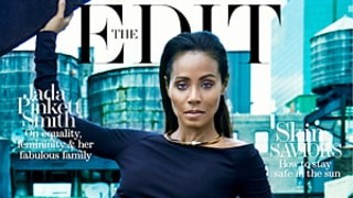 Jada Pinkett Smith Talks Willow's Bed Picture Controversy, Laughs Off Will Smith Marriage Rumors As