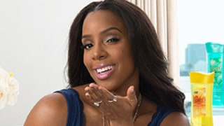 Kelly Rowland Accidentally Reveals She's Having a Baby Boy, Dishes On Her Pregnancy Cravings