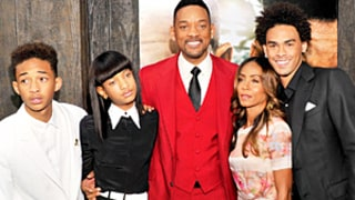 Will and Jada Pinkett Smith: 5 Parenting Tips From the Hollywood Power Couple