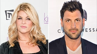 Kirstie Alley Tweets Strange Message Amidst Maksim Chmerkovskiy Feud