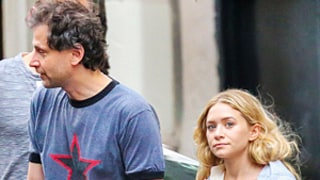 Ashley Olsen, Boyfriend Bennett Miller Turn Up Together in New York City: Photo