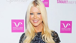 Tara Reid Launches Sharknado Perfume, Thought Syfy Flick Would End Her Career
