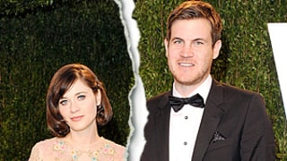 Zooey Deschanel Splits From Boyfriend Jamie Linden After Two Years Together