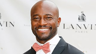 Taye Diggs Shows Off His Pole-Dancing Skills in Hilarious Vines