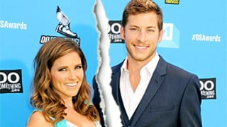Sophia Bush Splits From Google Program Manager Dan Fredinburg