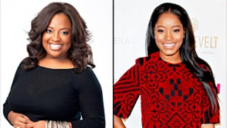 Sherri Shepherd to Join Keke Palmer in Broadway's Cinderella After Leaving The View