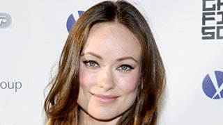 Olivia Wilde Says Son Otis Peed on Her Dress During Breastfeeding Shoot for Glamour