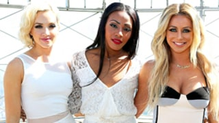 Danity Kane's Aubrey O'Day Fights With Dawn Richard, Cops Called: Report