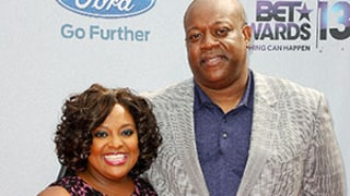 Sherri Shepherd, Estranged Husband Lamar Sally's Surrogate Gives Birth: Report