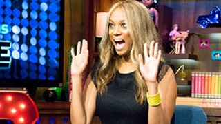 Tyra Banks Talks Life-Size Sequel With Lindsay Lohan, Plus Victoria's Secret Beef: