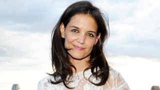 Katie Holmes Talks Life After Tom Cruise Divorce, Being Mom to Suri: