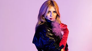 Mischa Barton Regrets Doing The O.C., Fronts E-Cig Ad Campaign