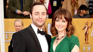 Alexis Bledel, Vincent Kartheiser Married: Gilmore Girls, Mad Men Stars Secretly Wed