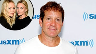 Steve Guttenberg: It Takes Two Costars Mary-Kate and Ashley Olsen Were
