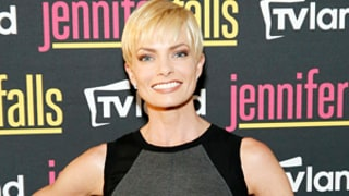 Jaime Pressly Opens Up About Mastectomy, Mastitis Diagnosis on The Talk