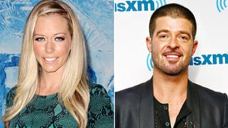 Kendra Wilkinson Chats With Robin Thicke, Too Short on Fun Girls' Night Out: Details