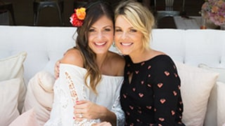 Desiree Hartsock Celebrates Bridal Shower With Bachelor Alums -- Get All the Inside Details, Pictures!
