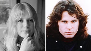 Marianne Faithfull Claims Her Ex-Boyfriend Killed Jim Morrison in 1971 Paris Bathtub Death