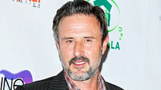 David Arquette Doubts He'll Attend Ex-Wife Courteney Cox's Wedding, But Says They're