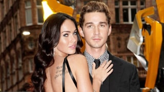 Megan Fox Defends Former Costar Shia LaBeouf Following Recent Arrest: