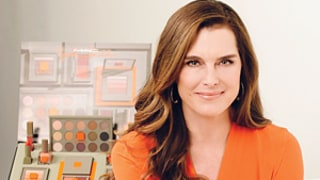 Brooke Shields Collaborates with MAC for Makeup Collection