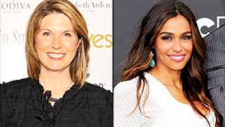 Nicolle Wallace, October Gonzalez in the Running for The View Hosting Gig