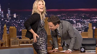 Ali Larter Is Pregnant, Expecting Second Child With Hayes MacArthur: Baby Bump Picture