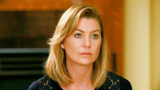 'Grey's Anatomy' Recap: Meredith's New Therapist Asks If She's in Love With Alex