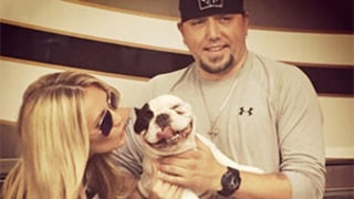 Jason Aldean Defends Relationship With Former Mistress Brittany Kerr: