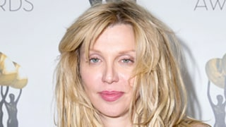 Courtney Love Lost