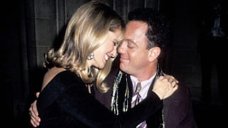 Billy Joel Serenades Ex-Wife Christie Brinkley With