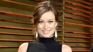 Olivia Wilde on Glamour Photo Shoot with Otis: I Will Never Look that Good Breastfeeding Again
