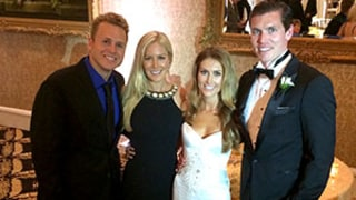 Heidi Montag, Spencer Pratt Attend Wedding of Hills Costar Jen Bunney: Exclusive Pictures and Details!