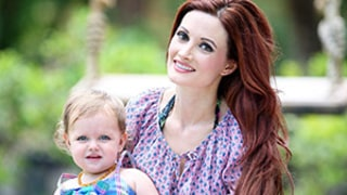 Holly Madison's Daughter Rainbow Is Growing Up So Fast! See a Picture