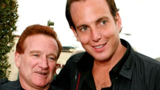 Conan O'Brien, Will Arnett Remember Robin Williams: His Death is