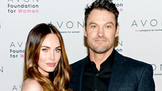 Megan Fox Reveals Son Bodhi Is in the Bathroom When She Poops