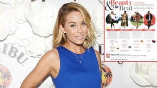 Lauren Conrad vs. Allure Magazine