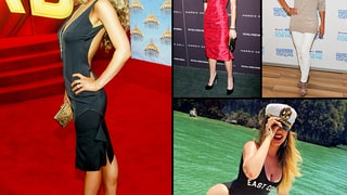 Celebs' Amazing and Shocking Post-Divorce Bodies