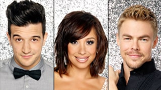 Dancing With the Stars' Season 19 Pros Revealed: DWTS Veterans Mark Ballas, Cheryl Burke, and Derek Hough Confirmed to Return