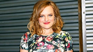 Elisabeth Moss: 25 Things You Don't Know About Me