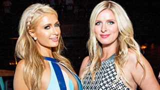 Paris Hilton Congratulates Sister Nicky Hilton on Engagement