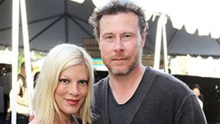 Tori Spelling Says She and Dean McDermott Are