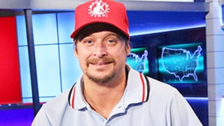 Kid Rock to Be a Grandfather! Son Bobby Ritchie Jr. Expecting First Child