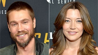 Chad Michael Murray Dating Chosen Costar Sarah Roemer