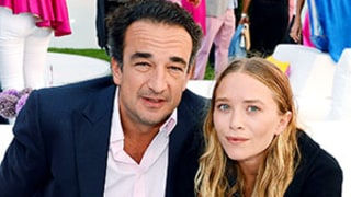 Mary-Kate Olsen, Fiance Olivier Sarkozy Party in the Hamptons With Ashley Olsen: Pics