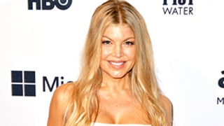 Fergie Shares Adorable Story of Baby Axl's First Step!